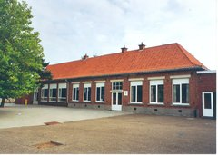 Hamont-Achel Berkenstraat 2 (https://id.erfgoed.net/afbeeldingen/165000)