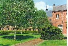Hamont-Achel De Kluis 1 Noord- en oostvleugels Ritzen (https://id.erfgoed.net/afbeeldingen/165027)