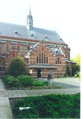 Hamont-Achel De Kluis 1 Abdijkerk (https://id.erfgoed.net/afbeeldingen/165034)