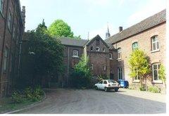 Hamont-Achel De Kluis 1 Oud Kapittel en gastenhuis (https://id.erfgoed.net/afbeeldingen/165061)