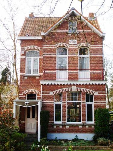 Antwerpen Bist 62