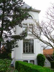 Villa ontworpen door Fl. Verbraeken