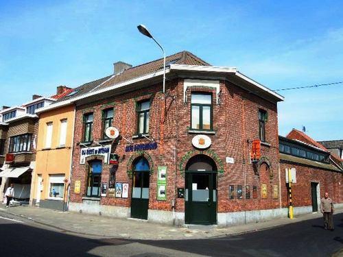 Antwerpen Blarenstraat 2-8