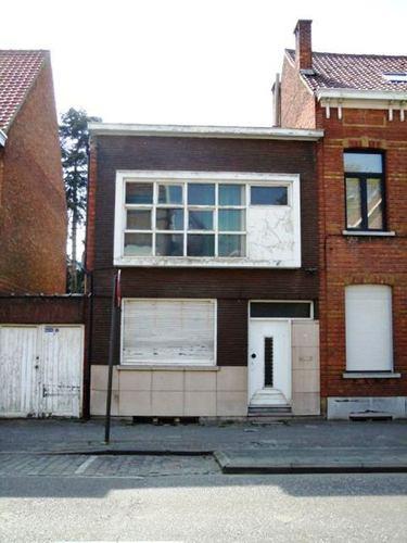 Antwerpen Kloosterstraat 116