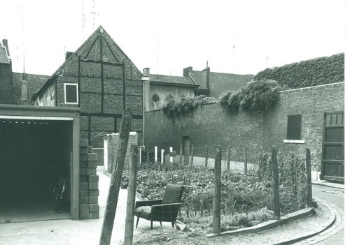 Borgloon Nieuwland 25