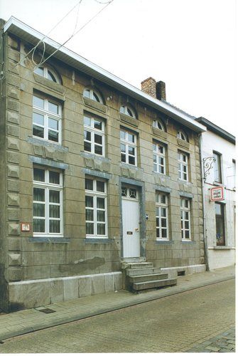 Borgloon Papenstraat 13