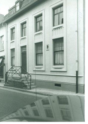 Borgloon Papenstraat 11