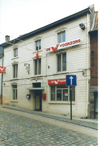 Borgloon Papenstraat 4