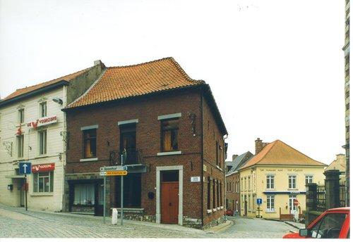 Borgloon Papenstraat 2