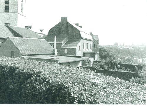 Borgloon Speelhof 12