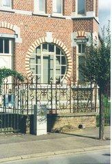 Borgloon Stationsstraat 58 (https://id.erfgoed.net/afbeeldingen/165376)