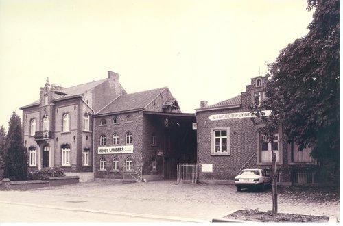 Borgloon Stationsstraat 38