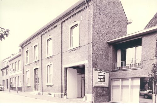 Borgloon Stationsstraat 13