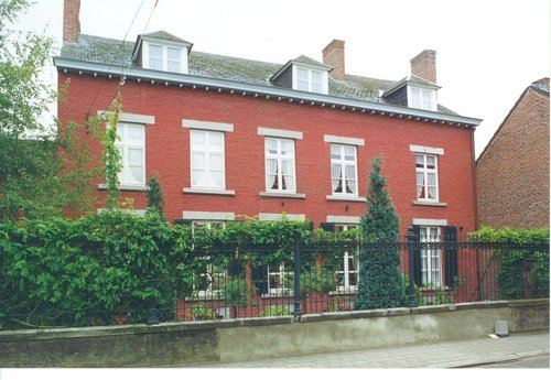Borgloon Tongersestraat 30