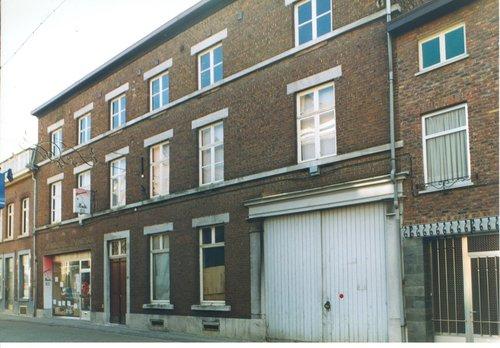 Borgloon Tongersestraat 16