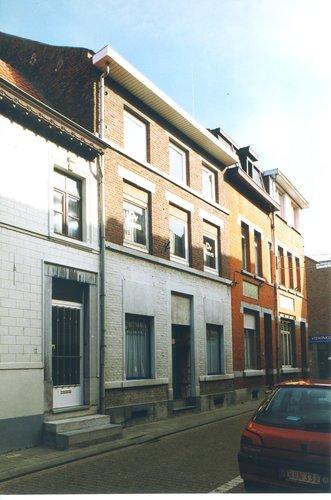 Borgloon Tongersestraat 7