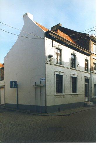 Borgloon Tongersestraat 5