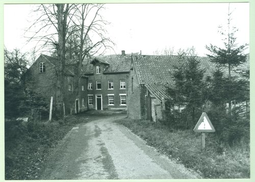 As Oude Molenweg 69