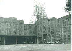 Elektrische centrale