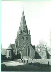 Parochiaal complex Sint-Theodardus