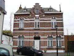 Burgerhuis aan Mariaplein