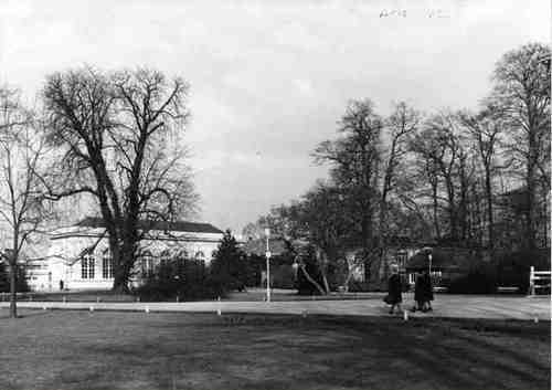 Antwerpen Te Boelaerpark