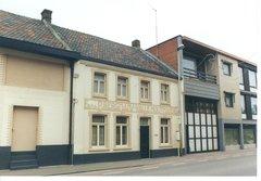 Firma P. Bergmans-Valle Houthandel