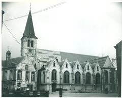 Parochiekerk Sint-Michiel