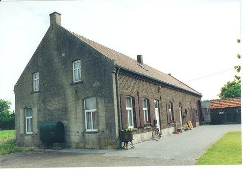Bree Jef van Hoofstraat 9