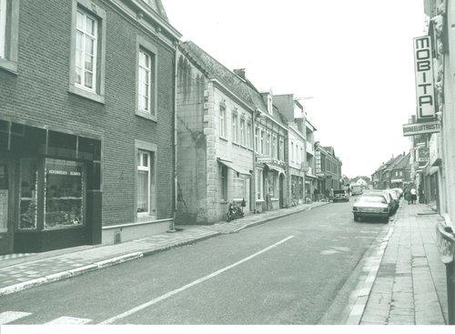 Bree Nieuwstadstraat