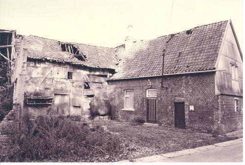 Borgloon Kapelstraat 44