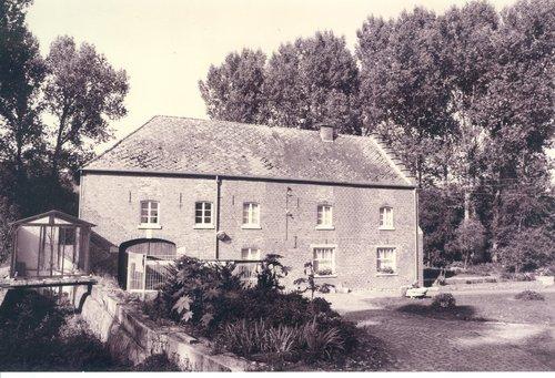 Borgloon Molenberg 17