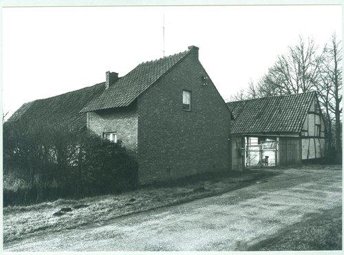 Diepenbeek Alfons Jeurissenstraat 2