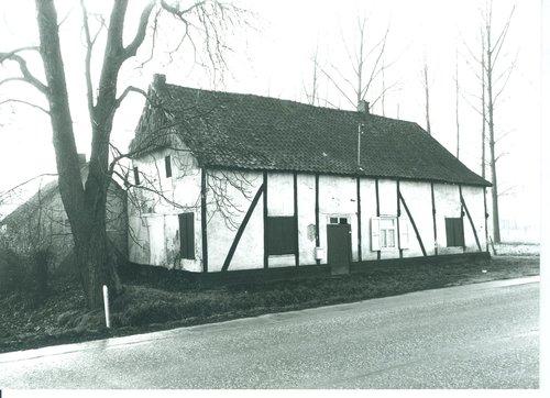 Diepenbeek Grendelbaan 120 Woonhuis
