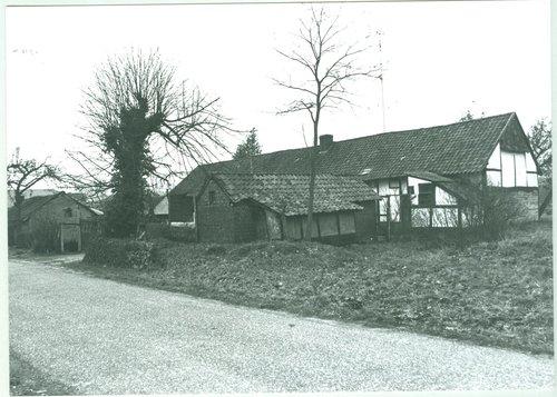Diepenbeek Hovenstraat 5