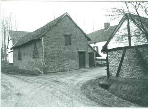 Diepenbeek Hoog Keizel 48-50 inrit