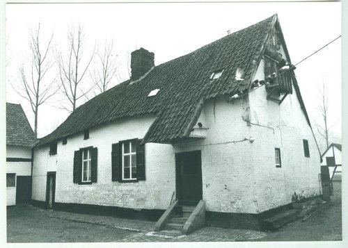 Diepenbeek Hoog Keizel 48-50 woonhuis