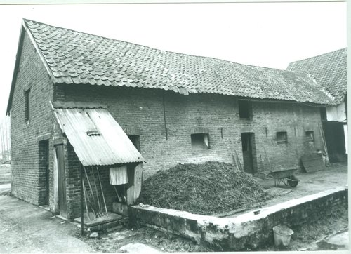 Diepenbeek Hoog Keizel 48-50 stallingen