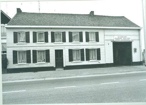 Diepenbeek Kapelstraat  59