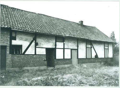 Diepenbeek Kapelstraat 87 woonhuis