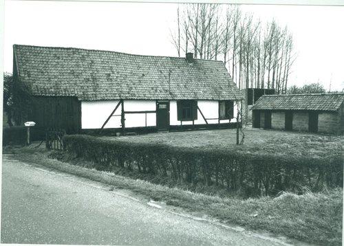 Diepenbeek Kalverstraat 2