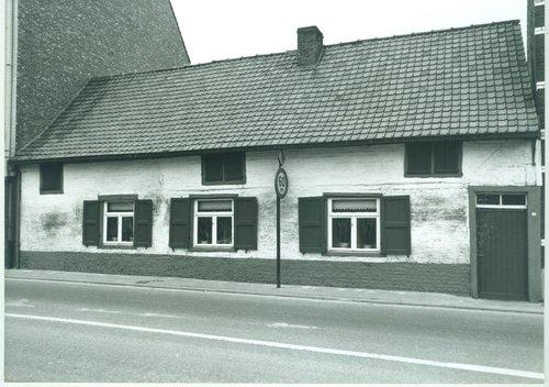 Diepenbeek Kapelstraat 6