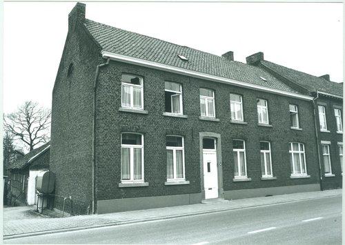 Diepenbeek Kapelstraat 32