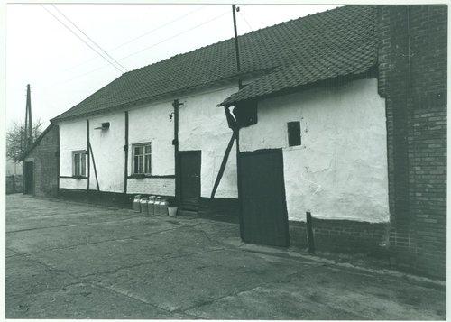 Diepenbeek Keizel 122 voorgevel woonhuis