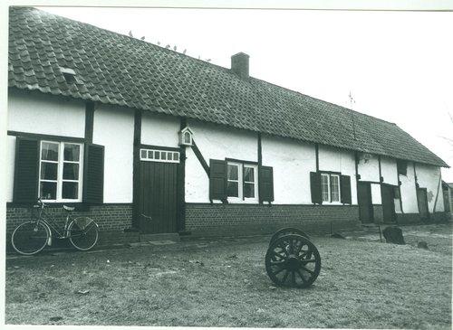 Diepenbeek Keizel 137 woonhuis