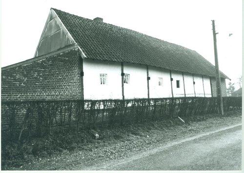 Diepenbeek Keistraat 1