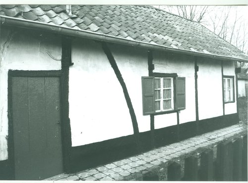 Diepenbeek Keistraat zonder nummer