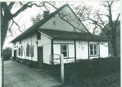 Diepenbeek Kruisstraat 59