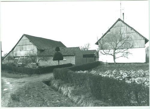 Diepenbeek Kruisstraat 36