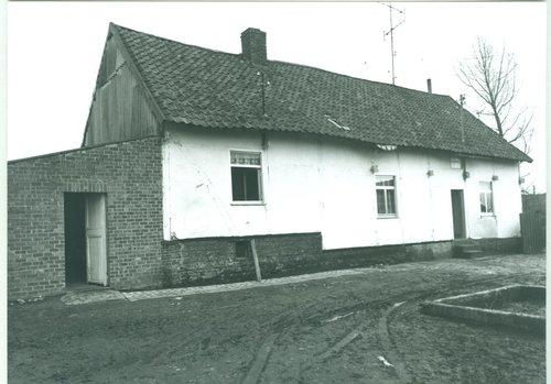 Diepenbeek Kruisstraat 36 Woonhuis